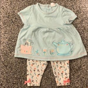 Other - Bundle of 6m play clothes